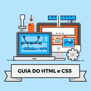 [Ebook] Guia do HTML e CSS da Becode