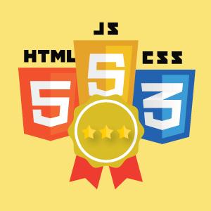 [Quiz] Teste de HTML, CSS e JavaScript