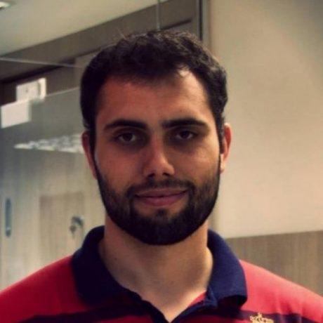 Foto de perfil de Anderson Fraga