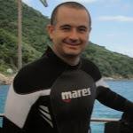 Foto de perfil de Marcelo Luz