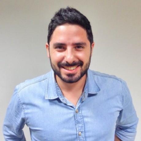 Foto de perfil de Alex de Araujo